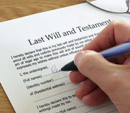 Professional Trust Attorney Serving South Lyon MI - Aldrich Legal Services - lastwill1