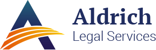 Contact Aldrich Legal Services Plymouth, Michigan: (734) 404-3000 - logo